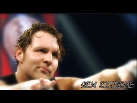 Dean Ambrose's Title Reign Tribute - 351 Days
