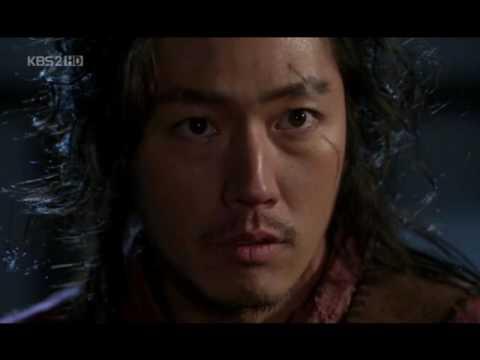 chuno daegil.wmv (видео)