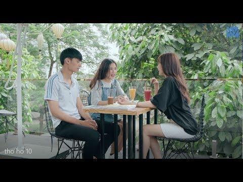 Anh Thợ Hồ Nhà Quê Và Cô Tiểu Thư Thành Phố - Phần 10 - Phim Tình Cảm - SVM SCHOOL - Thời lượng: 15:42.