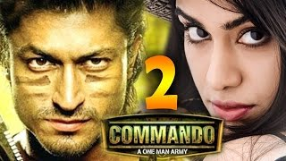 Nonton Commando 2 Official Trailer   Vidyut Jamwal   In Cinemas Jan 6  2017 Film Subtitle Indonesia Streaming Movie Download