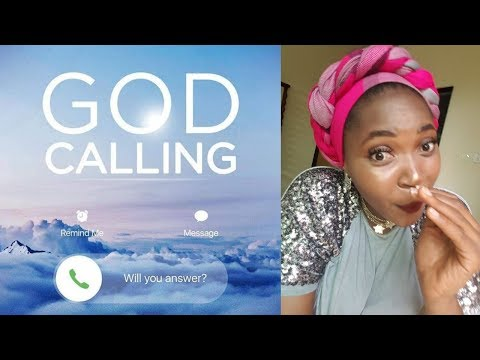GOD CALLING| NIGERIAN MOVIE REVIEW