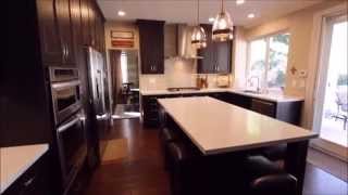 Foothill Ranch Orange County Design Build Kitchen Remodel