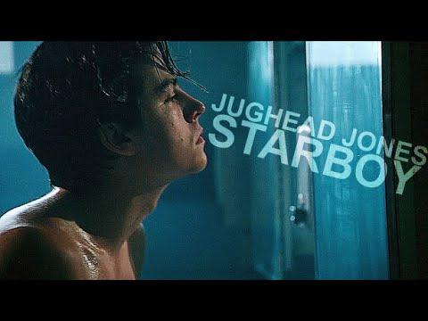 Jughead Jones || Starboy