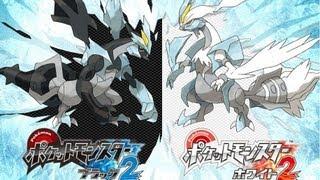 Pokémon Blanco Y Negro 2 [ROM][Gameplay&Descarga][Español Oficial]