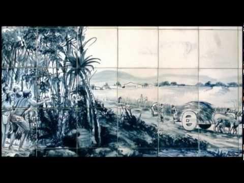 A História de Salto e a imigração Italiana - parte 1 (origem da povoação)