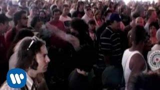 Red Hot Chili Peppers - Universally Speaking videoklipp