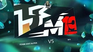 JSA vs M19 - Неделя 4 День 2 / LCL