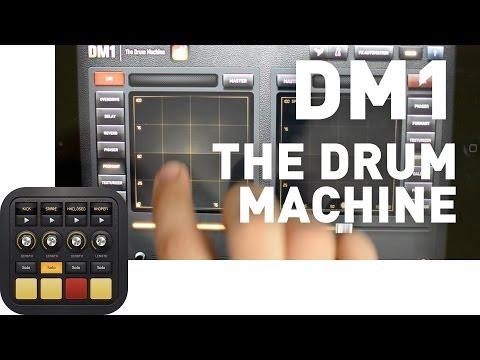 DM1 - App Tour