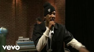 The Game - Let's Ride (AOL Sessions)