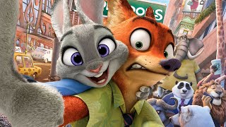 Nonton ZOOTOPIA All Best Movie Clips (2016) Film Subtitle Indonesia Streaming Movie Download