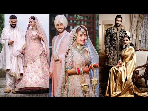 New List Of 5 Most Expensive Weddings Of Bollywood Celebrities