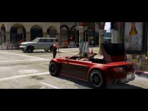 0 Primer trailer oficial de GTA 5