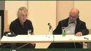 Claire Denis and Jean-Luc Nancy. L'Intrus. The Intruder 2007 1/3
