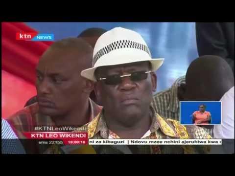 Raila akashifu Jubilee kuwateuwa viongozi kutoka Pwani kwa nyadhfa hafifu