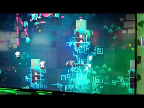 hyper light drifter xbox one release date