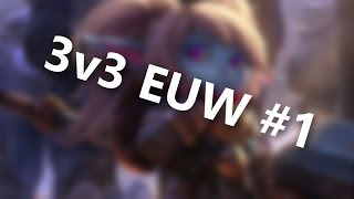 NEW SERIES! EU West is best?Currently: 0/0, UnrankedNo commentary, sorry guys!► Nobilis ► http://www.nobilis-esports.eu► Facebook ► http://www.facebook.com/NobilisEsports