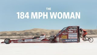 Video How This Cyclist Hit 184MPH and Set the World Record MP3, 3GP, MP4, WEBM, AVI, FLV September 2019