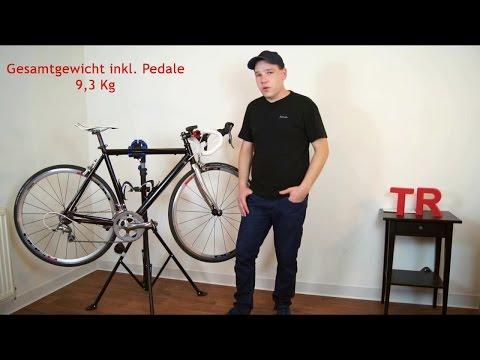 Einsteiger Rennrad für 500 Euro / Rennrad Tipps und Tricks / DIY Rennrad bauen