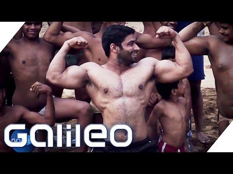 Indien: Die verrücktesten Dörfer Indiens | Galileo | Pr ...
