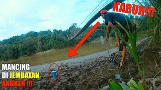 Download Video Lagi Mancing Tiba-Tiba Ember Gerak Sendiri MP3 3GP MP4
