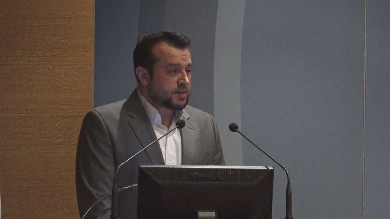 Ψηφιακή Πολιτική και Τοπική Αυτοδιοίκηση.Οι νέες τεχνολογίες στην υπηρεσία Δήμων και Περιφερειών