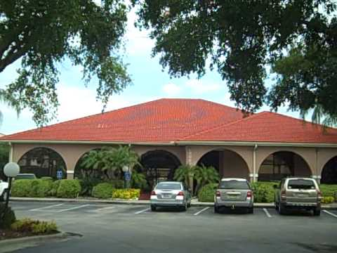 FantasyWorld Resort Clubhouse