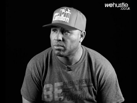 Eric Thomas - Nothing To Something (@ericthomasbtc @wehustle @beyondhiphop)