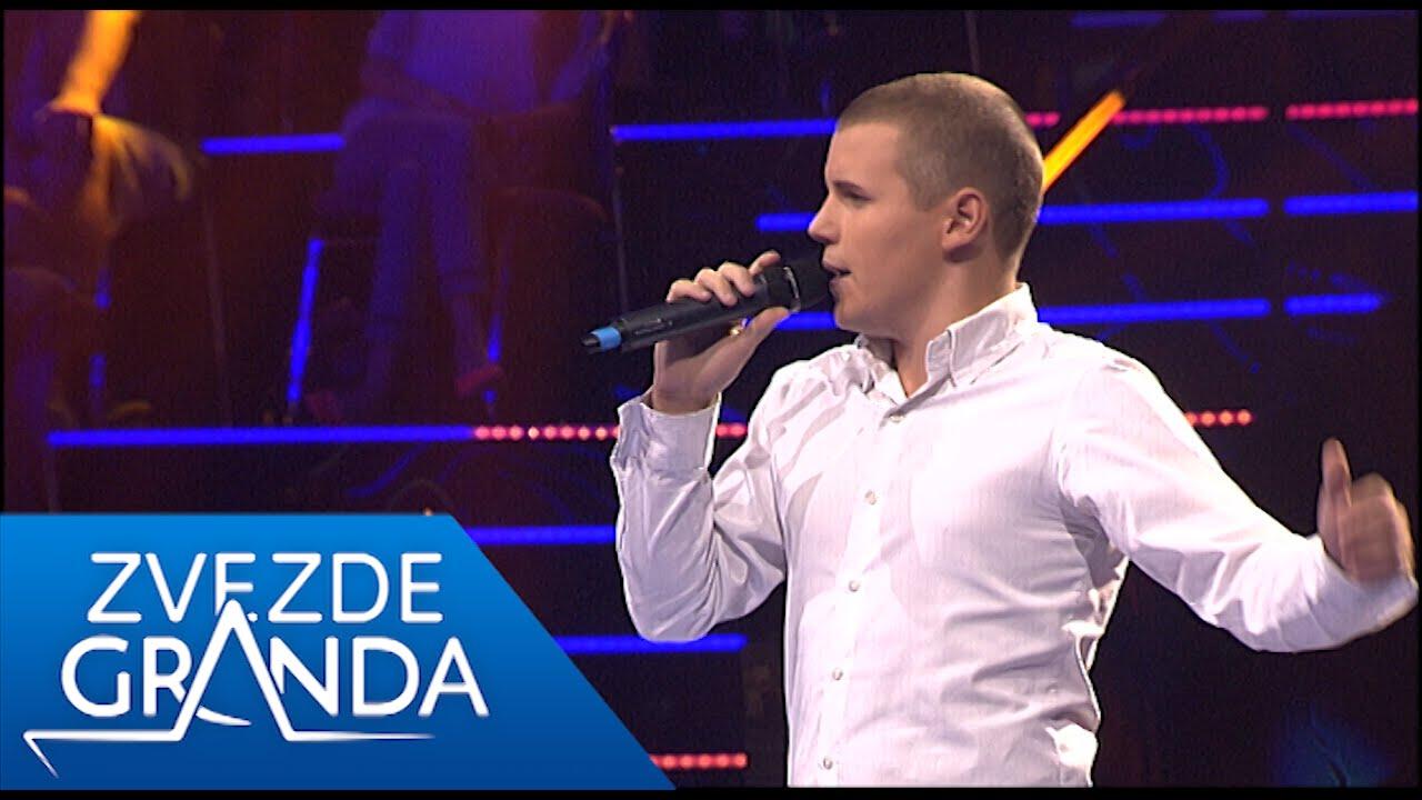 Nemanja Đurđević – Nije taj covek i Ja se ne predajem (26. 09.) – prva emisija