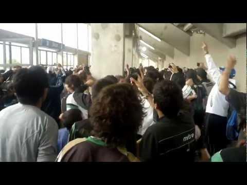 Verdinegro Vos Sos Mi Vida - La Banda Del Pueblo Viejo - La Banda del Pueblo Viejo - San Martín de San Juan