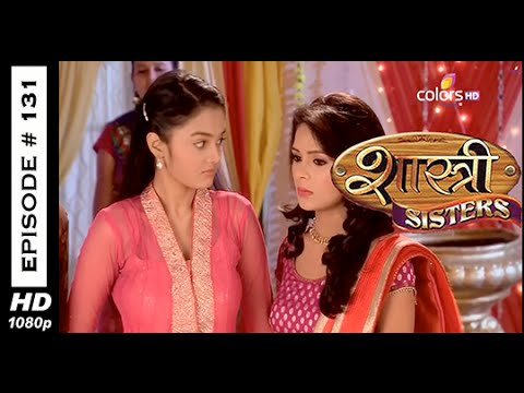 Shastri Sisters Promo 22nd December 2014