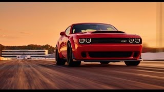 Why take the risk of insuring the Dodge Challenger SRT Demon? Hagerty CEO McKeel Hagerty talks about why his company became the official Demon insurer. Plus, which cars will be the collector favorites of the future?More at The Drive:http://www.thedrive.com/video/9378/how-do-you-insure-the-840-hp-challenger-srt-demon
