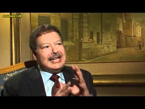 Interview with Dr.Ahmed Zewail on BBC-Arabic_25Jan Egyptian Revolution_Part1