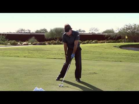 Boccieri Golf Secret Grip - Rick Smith's Top Drills - Impact Mini Swing