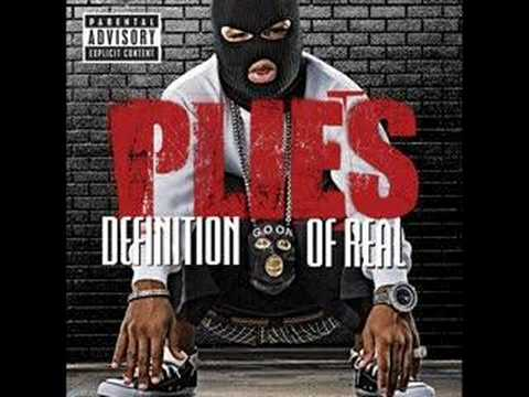 Plies-Bushes