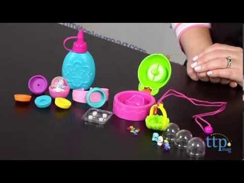 Glitzi Globes Starter Kit from Moose Toys