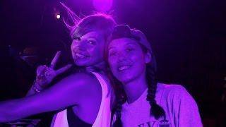 B.Traits & Monki (Radio 1 in Ibiza 2014)