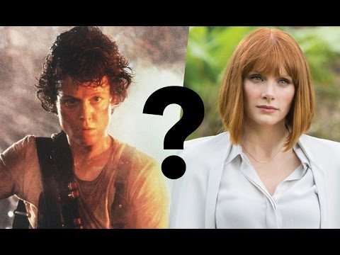 Jurassic World, Jurassic values; guy breaks down how Hollywood has made protagonists out of vapid and amoral characters