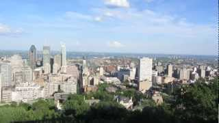 Montreal (QC) Canada  city images : The City of Montreal, Quebec