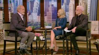 Kelsey Grammer talks about starting a brewery and making his own beer.
