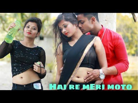Moto|Haye Re Meri Moto|Hi Re Meri Motto| Ft.Diljit & urboshi |Panjabi Song 2020|YouTube lovers
