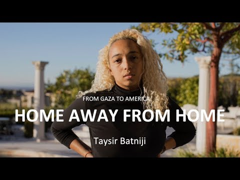 """Exposition """"Gaza to America, Home Away From Home"""" - Rencontres photographiques d'Arles (2018)"""