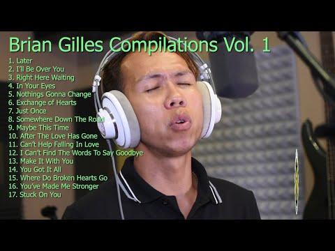 Brian Gilles Cover Compilations Vol  01