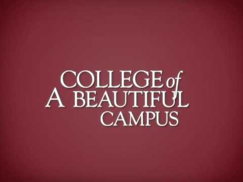 College of Charleston Television Commercial #1