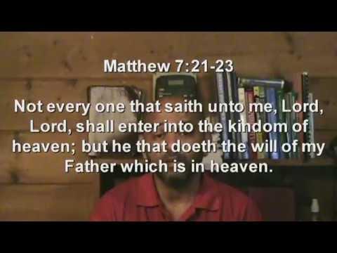 faith in the bible pdf