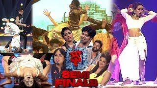 DHEE 10 Semi Final - Dhee 10 Latest Promo - 20th June 2018 - Sudheer Rashmi Priyamani Sekhar