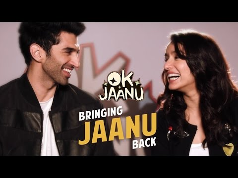 Ok Jaanu The Making Of
