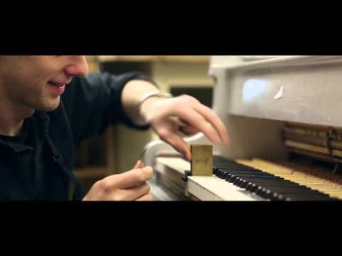 Creating The Crystal Piano thumbnail
