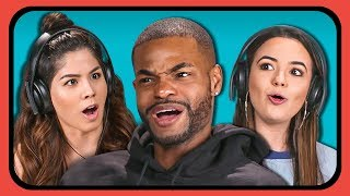 Video YOUTUBERS REACT TO WALMART YODEL BOY MP3, 3GP, MP4, WEBM, AVI, FLV April 2018