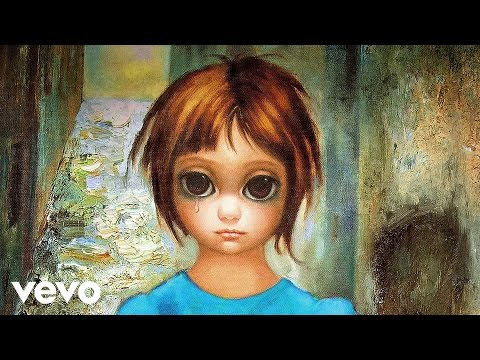 Lana Del Rey - Big Eyes