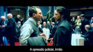 FILTH Trailer Oficial Legendado (2013)